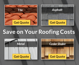 Get a roofing estimate for your house